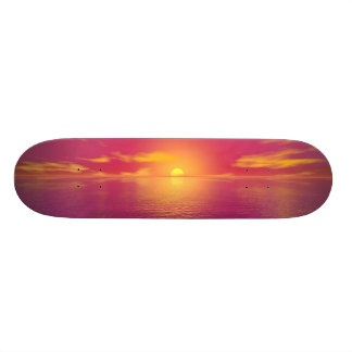 Sunrise Sunset Skate Boards