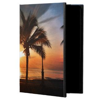 Sunrise Sunset Sun Powis iPad Air 2 Case