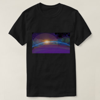 Sunrise Tee Shirt - Men