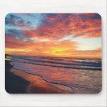 Sunrise - Topsail Island Mousepads