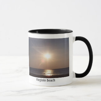 Sunrise, Virginia Beach Mug