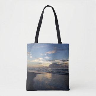 Sunrise, Wrightsville Beach Tote Bag