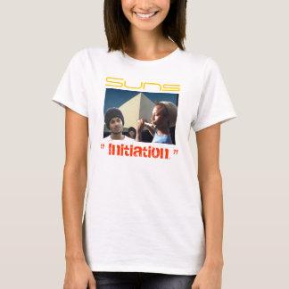Suns - Initiation T-Shirt