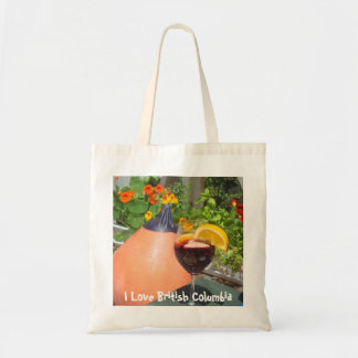 Sun's Over the Yardarm Budget Tote Bag