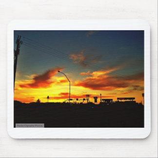 Sunset5-1.jpg Mouse Pad