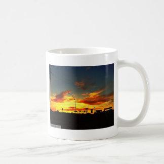 Sunset5-1.jpg Coffee Mugs