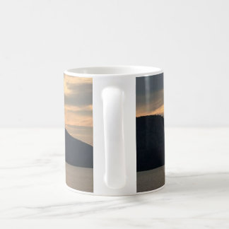 Sunset 11 oz  Mug
