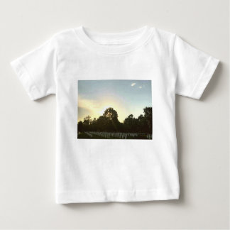 Sunset #1 baby T-Shirt