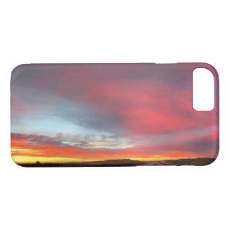 Sunset 4 iPhone 8/7 case