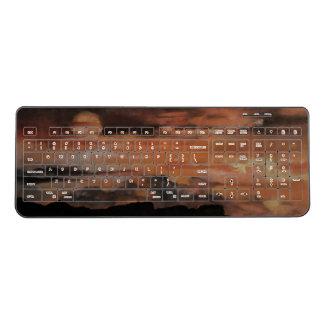Sunset 4 Wireless Keyboard