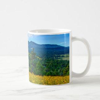 Sunset 6 coffee mug