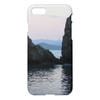Sunset Aegean Sea Fethiye Turkey iPhone 7 Case