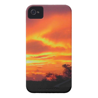 Sunset After the Storm iPhone 4 Case-Mate Cases