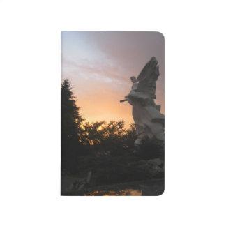 Sunset Angel – Ukraine Journals