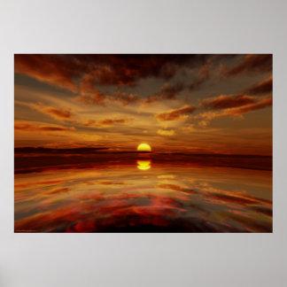 Sunset-Artist-Concept-Ver-1A Poster