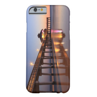 Sunset at Fishing Pier, Fort Myers Beach, Barely There iPhone 6 Case