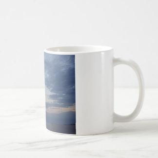 Sunset at Linkletter, PEI mug