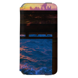Sunset at Paradise Bay Incipio Watson™ iPhone 6 Wallet Case
