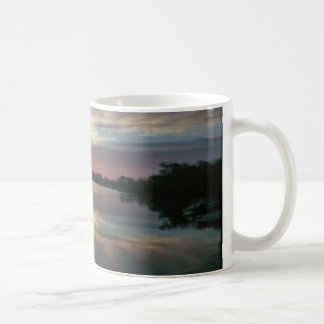 Sunset at Sea Mug