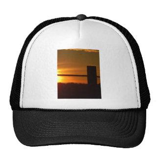sunset at West Dennis Beach Cap