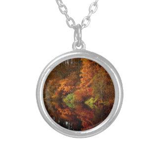 Sunset Autumn River Jewelry