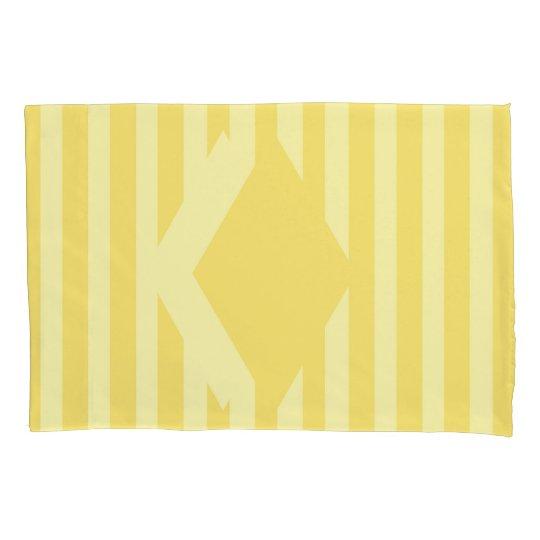 Sunset Avenue Reversible Pillowcase