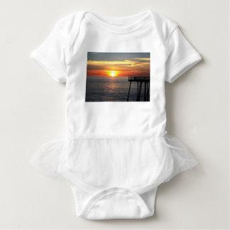 Sunset Baby Bodysuit