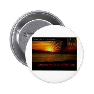 sunset buttons