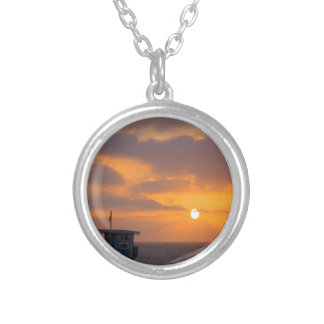 Sunset Baywatch Necklaces