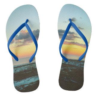 Sunset Beach Flip-flops Thongs