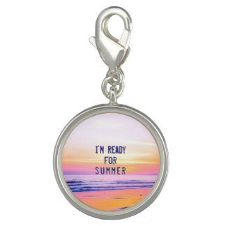 "Sunset Beach ""Ready for Summer"" Quote"