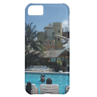 Sunset Beach Resort, Jamaica iPhone 5C Case
