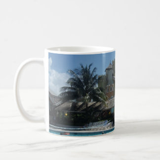 Sunset Beach Resort, Jamaica Mug