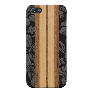 Sunset Beach Surfboard Hawaiian iPhone 5C Case
