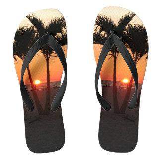 Sunset Beach Thongs