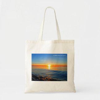 Sunset Beach Tote