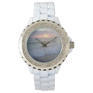 Sunset Beach Watch