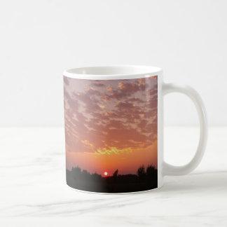 Sunset Beauty Mug