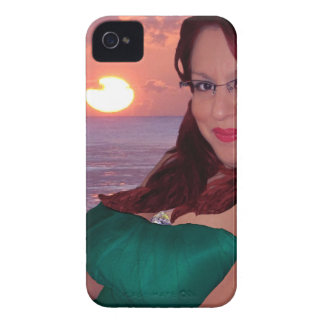 Sunset BlackBerry Bold Case-Mate Barely There™