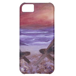 Sunset Bliss iPhone 5C Cases
