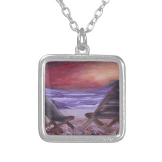 Sunset Bliss Necklaces