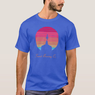 Sunset Brewing Co. T-shirt