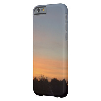 Sunset case 2 barely there iPhone 6 case