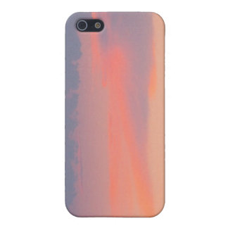 Sunset Case iPhone 5/5S Cover