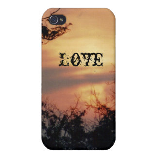 Sunset Case iPhone 4/4S Cases