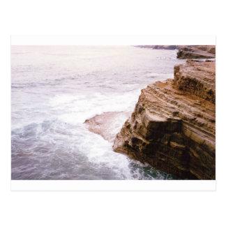 Sunset Cliffs San Diego CA Post Cards