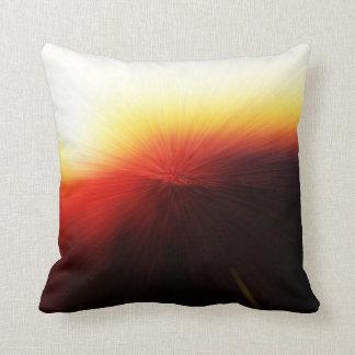 Sunset Clingman's Dome  Smokey Mountains Cushion