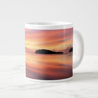 Sunset Coffee Mug Jumbo Mug