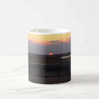 sunset Coffee & Travel Mugs