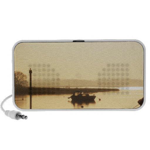 Sunset Creek Portable Speakers